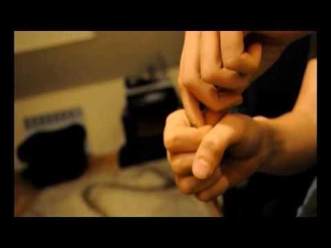 Ćwiczenia terapii dla dzieci z koślawe stopy wideo