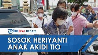 Sosok Anak Bungsu Akidio Tio Diungkap Ketua RT, Sebut Tak Heran Bantuan Rp2 Triliun Berakhir Bohong