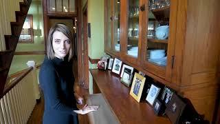 House Tour - Lynchburg Virginia - Historic Home - Realtor - Victoria Bartholomew