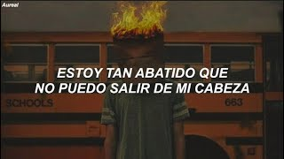The Chainsmokers - Everybody Hates Me (Traducida al Español)