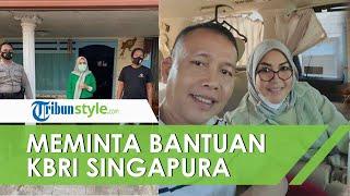 Ayu Ting Ting dan Anaknya Dihina, Mengapa Umi Kulsum Minta Bantuan KBRI Singapura?