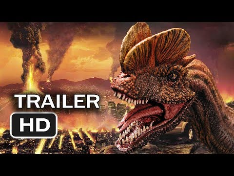 Jurassic World 2 - 2018 Movie Trailer (Parody)