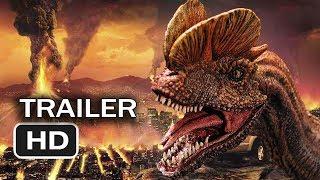 Jurassic World 2 - 2018 Movie Trailer (Parody)