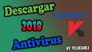 Descargar Kaspersky Antivirus Para Siempre