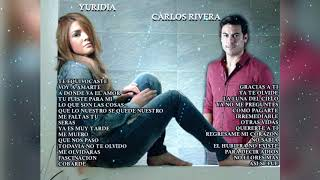 YURIDIA   CARLOS RIVERA