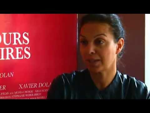 Vidéo de Isabelle Giordano