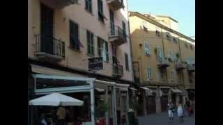 preview picture of video 'La Spezia Liguria Italy'