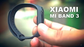 [HINDI] Xiaomi Mi Band 3 REVIEW and UNBOXING [4K]