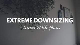 Getting Serious about Minimalism, Travel Nursing, & Plans for India!