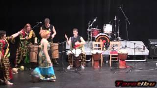 Video Taratibu v Kadani na JIGGA BOO FESTU