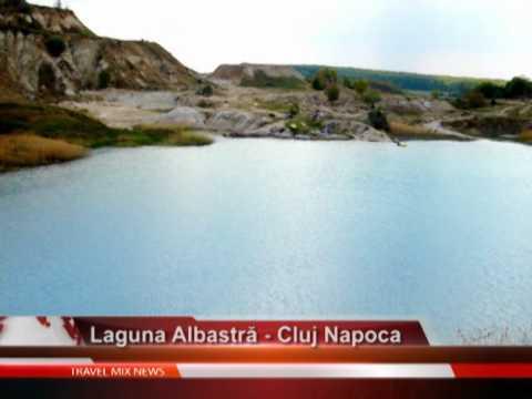 Laguna Albastra – Cluj Napoca