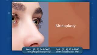 Cosmetic Surgery in El Paso, TX - 79912 - (915) 543-5600