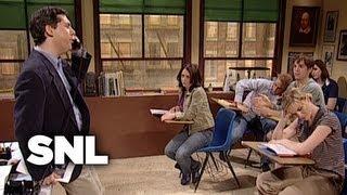 Plagiarism - Saturday Night Live