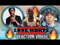 Lil TJay ft Toosii - love Hurts 💔😔 || Reaction