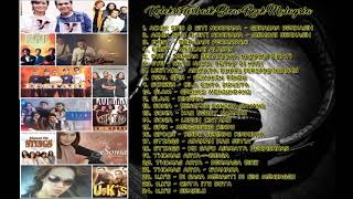 Koleksi Terbaik Slow Rock Malaysia