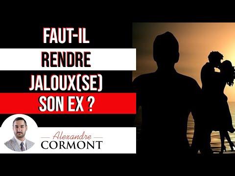 Faut-il rendre jaloux (se) son ex ? Faut-il rendre jaloux (se) son ex ?