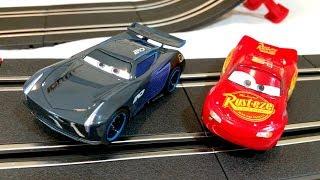 Carrera - Go!!! Mario Kart 8, Cars, & Stock Cars Race Tracks Review