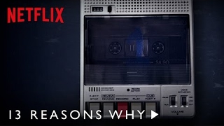 13 Reasons Why | Hannah