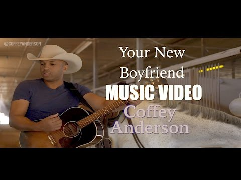 Coffey Anderson -Your New Boyfriend - Country Music