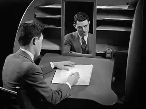 Cartoon making with Walter Lantz.