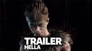HellBlade Trailer Official