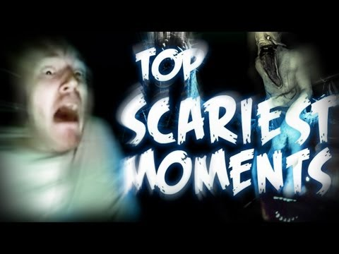 He Screams At Gaming's Most Terrifying Moments So You Can Laugh