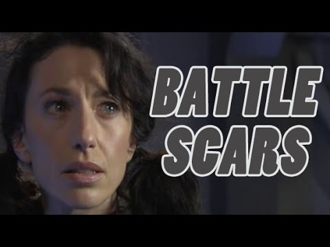 Battle Scars - Multifandom
