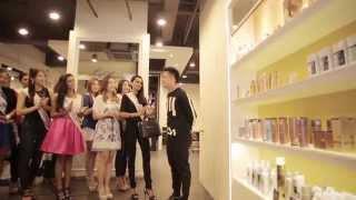 Miss Universe Malaysia Webisode 3