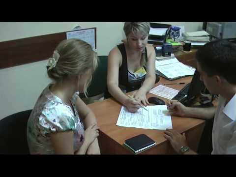 Свадьба - 1 - регистрация брака