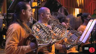 BBC National Orchestra of Wales - Brass