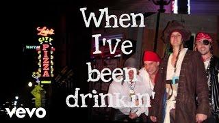 Jon Pardi - When I've Been Drinkin' (Lyric Video)