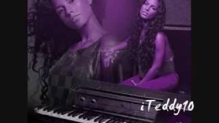 Alicia Keys - Karma [MP3/Download Link] + Lyrics