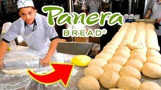 Top 10 UNTOLD TRUTHS Of Panera Bread!!!