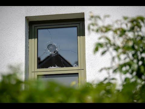Rioting Bavarian teens stage boozed-up jailbreak attempt