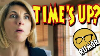 Doctor Whos Jodie Whittaker And Chibnall OUT After Series 13 | BLOCKED By The BBC!