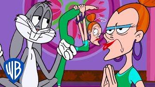 Looney Tunes auf Deutsch | Yogahäschen | WB Kids