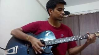 Tu HI Hai   Dear Zindagi   Arijit Singh   Amit Trivedi Cover