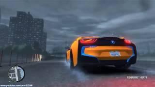 GTA 4 - Улучшение графики без ENB