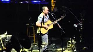 Dave Matthews Band - Rye Whiskey