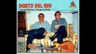 El Dueto del Rio - Corrido de Roberto Iracheta