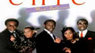 Chic ~ Open Up (1980)