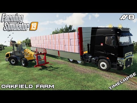 Download Download Round Bale Autostacking Farming Simulator 19