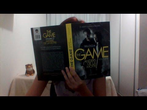 The Game - Anders de la Motte