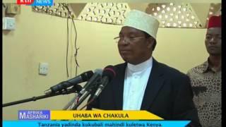 Tanzania yadinda kukubali mahindi kuletwa Kenya, Uhaba wa chakula