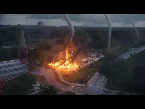 Into the Storm (2014) (Extended TV Spot)