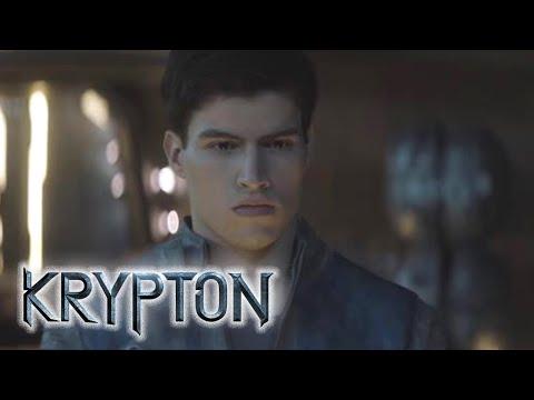 Krypton Season 1 Teaser