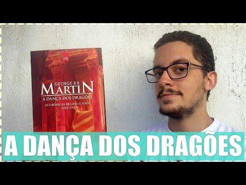 A Dança dos Dragões - G.R.R Martin ? Junior Costa