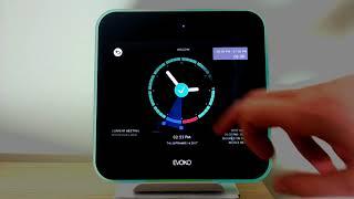 Evoko Liso - Booking RFID / PIN Video
