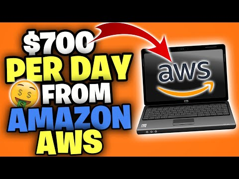 , title : 'Make $700 PER DAY From AMAZON AWS Certification [Make Money Online 2020]