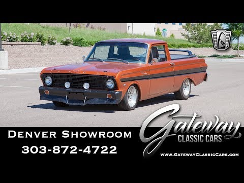 1964 Ford Ranchero (CC-1340928) for sale in O'Fallon, Illinois